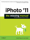 Livre numérique iPhoto '11: The Missing Manual