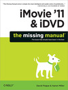 Livre numérique iMovie '11 & iDVD: The Missing Manual