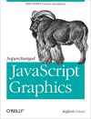 Livre numérique Supercharged JavaScript Graphics