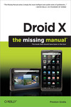 Livre numrique Droid X: The Missing Manual