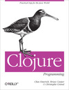 Livre numrique Clojure Programming