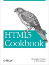 Livre numrique HTML5 Cookbook