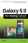Livre numrique Galaxy S II: The Missing Manual