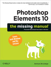 Livre numérique Photoshop Elements 10: The Missing Manual