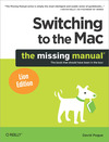 Livre numrique Switching to the Mac: The Missing Manual, Lion Edition