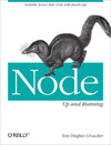 Livre numérique Node: Up and Running