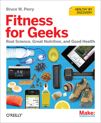 Livre numrique Fitness for Geeks