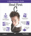 Livre numrique Head First C