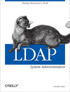 Livre numrique LDAP System Administration