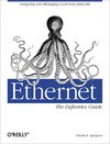 Livre numérique Ethernet: The Definitive Guide