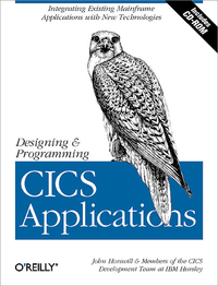 Livre numérique Designing and Programming CICS Applications