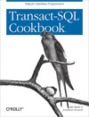 Livre numrique Transact-SQL Cookbook