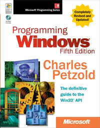 Livre numrique Programming Windows