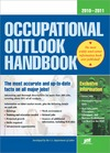 Livre numérique Occupational Outlook Handbook 2010-2011