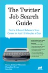 Livre numérique The Twitter Job Search Guide