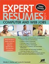 Livre numérique Expert Resumes for Computer and Web Jobs