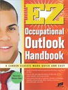Livre numérique EZ Occupational Outlook Handbook
