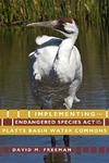 Livre numérique Implementing the Endangered Species Act on the Platte Basin Water Commons