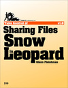 Livre numérique Take Control of Sharing Files in Snow Leopard