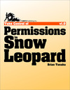 Livre numérique Take Control of Permissions in Snow Leopard