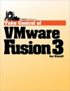 Livre numrique Take Control of VMware Fusion 3