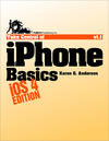 Livre numérique Take Control of iPhone Basics, iOS 4 Edition