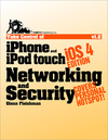 Livre numrique Take Control of iPhone and iPod touch Networking &amp; Security, iOS 4 Edition