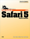 Livre numrique Take Control of Safari 5