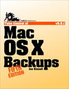 Livre numrique Take Control of Mac OS X Backups