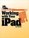 Livre numrique Take Control of Working with Your iPad