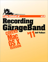 Livre numrique Take Control of Recording with GarageBand &#x27;11
