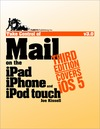 Livre numérique Take Control of Mail on the iPad, iPhone, and iPod touch