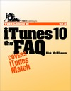 Livre numrique Take Control of iTunes 10: The FAQ
