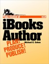 Livre numérique Take Control of iBooks Author