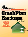 Livre numrique Take Control of CrashPlan Backups