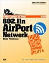 Livre numérique Take Control of Your 802.11n AirPort Network