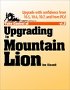 Livre numérique Take Control of Upgrading to Mountain Lion