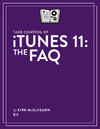 Livre numérique Take Control of iTunes 11: The FAQ