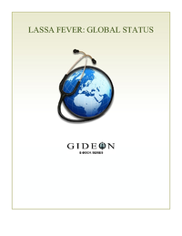 Livre numrique Lassa fever: Global Status 2010 edition