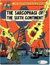 Livre numérique The Sarcophagi of the Sixth Continent Part 1
