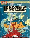 Livre numérique The Sarcophagi of the Sixth Continent Part 2