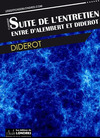Livre numrique Suite de l&#x27;entretien entre Diderot et d&#x27;Alembert