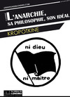 Livre numrique L&#x27;anarchie, sa philosophie, son idal