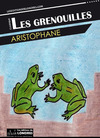 Livre numrique Les grenouilles