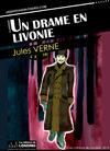 Livre numrique Un drame en Livonie