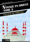 Livre numrique Voyage en Orient, Tome 2