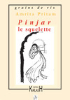 Livre numrique Pinjar le squelette