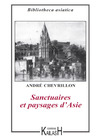 Livre numrique Sanctuaires et paysages d&#x27;Asie