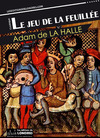 Livre numrique Le jeu de la feuille
