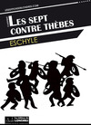 Livre numrique Les sept contre Thbes